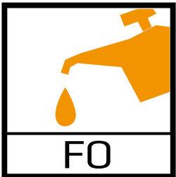 Resistencia a los hidrocarburos