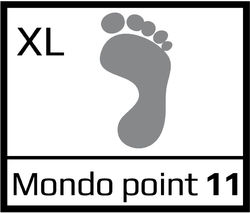 Mondo Point 11