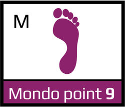 Mondo Point 9